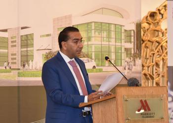 Launch Ceremony of Hashoo School of Hospitality Management